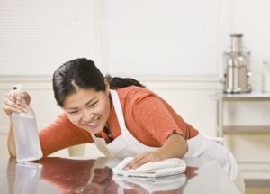 residential cleaning services edmonton